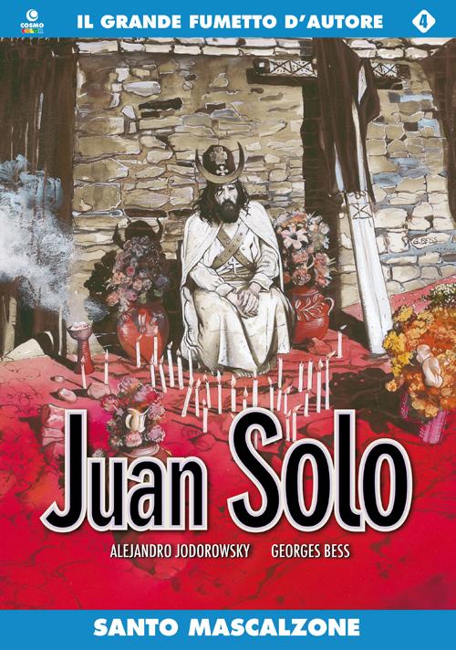 Juan Solo n. 4