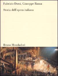 Storia dell'opera italiana