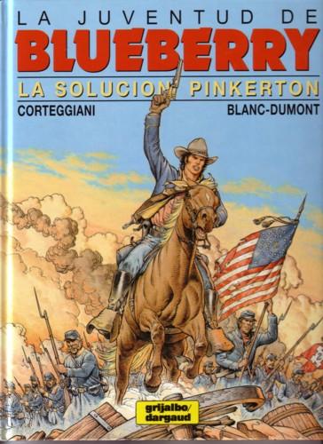 La solución Pinkerton
