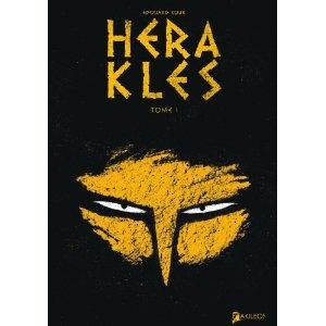 Herakles, Tome 1