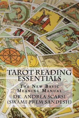 Tarot Reading Essentials