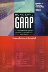 Hong Kong GAAP