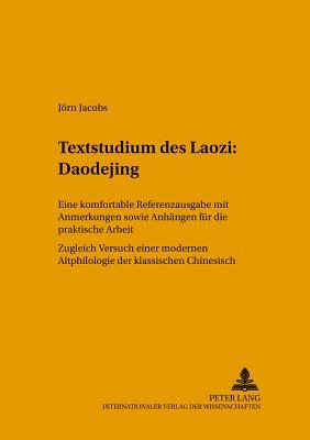 Textstudium Des Laozi