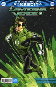 Lanterna Verde #20