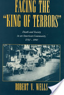 Facing the 'King of Terrors'