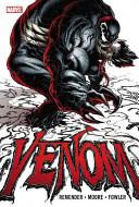 Venom by Rick Remender -