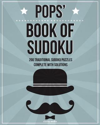Pops' Book of Sudoku
