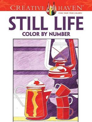 Still Life Color by ...