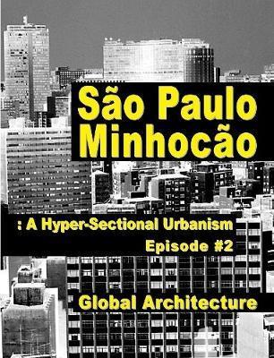 São Paulo Minhocão
