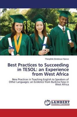 Best Practices to Succeeding in TESOL