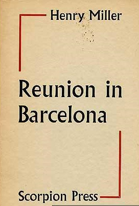 Reunion in Barcelona