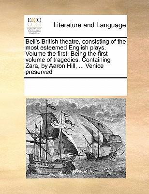 Bell's British Theat...