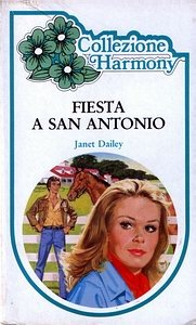 Fiesta a San Antonio