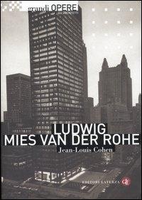 Ludwig Mies van der ...