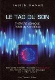 Le tao du son