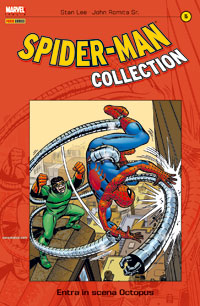 Spider-Man Collectio...