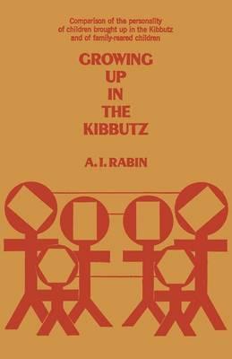 Growing Up in the Kibbutz
