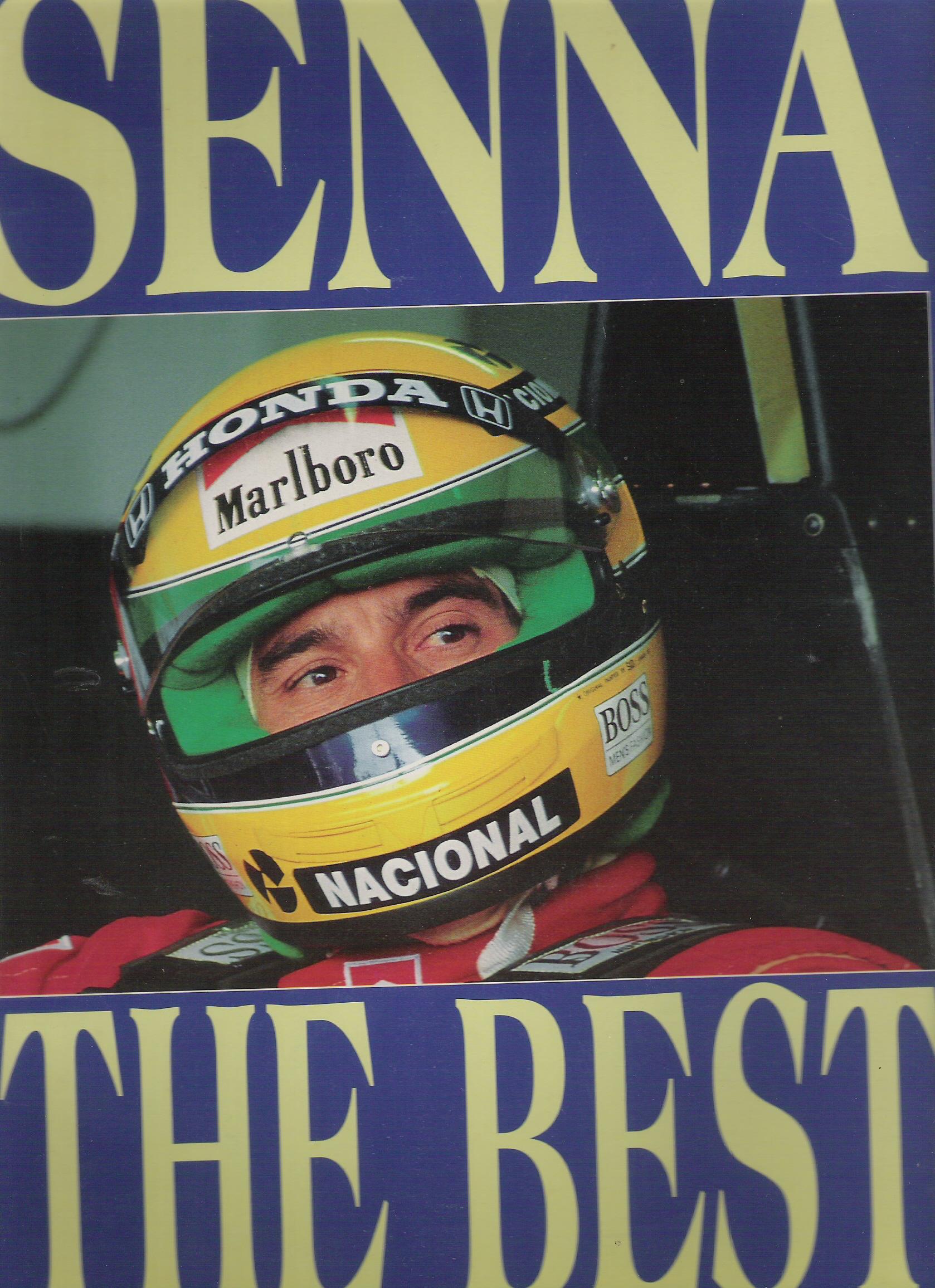 Senna the best