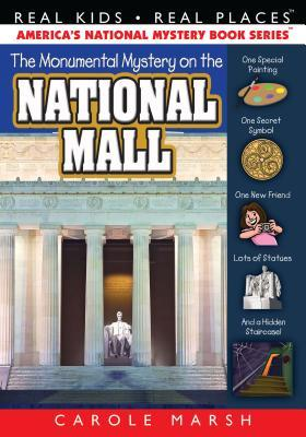 Monumental Mystery on the National Mall