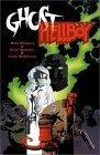 Ghost Hellboy Specia...