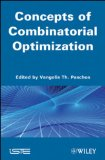 Combinatorial Optimization: 3-Volume Set