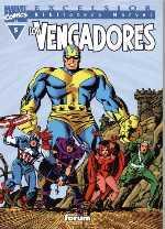 Biblioteca Marvel: Los Vengadores #5