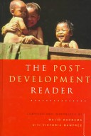 The post-development reader
