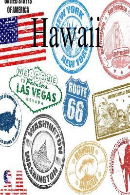 Hawaii Travel Journa...