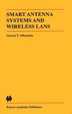 Smart Antenna Systems and Wireless Lans
