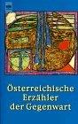 Österreichische Erzähler der Gegenwart.