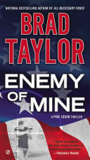 Enemy of Mine: A Pik...