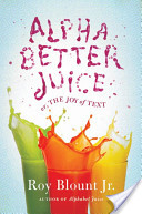 Alphabetter Juice