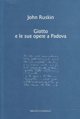 Giotto e le sue opere a Padova