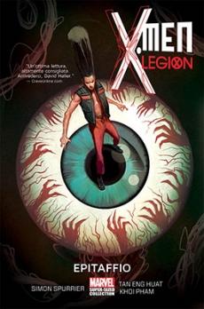 X-Men: Legion vol. 3