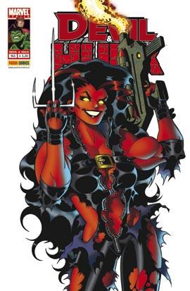 Devil & Hulk n. 163