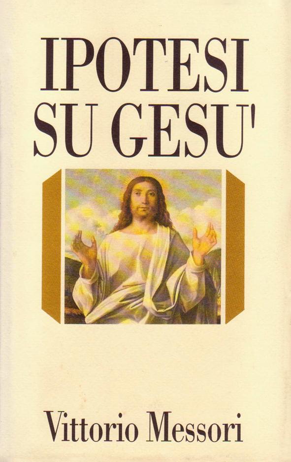 Ipotesi su Gesù