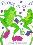 Frogs in Clogs