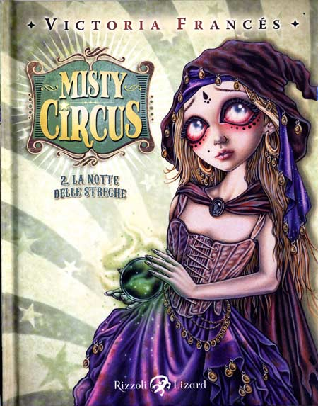 Misty Circus, vol. 2