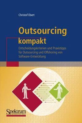 Outsourcing Kompakt