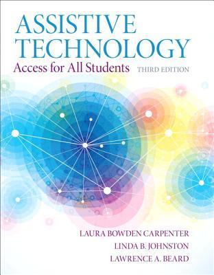 Assistive Technology + Pearson Etext Access Card