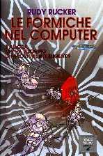 Le formiche nel computer