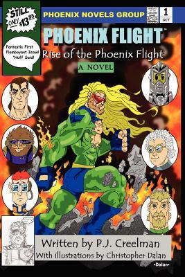 Rise of the Phoenix Flight