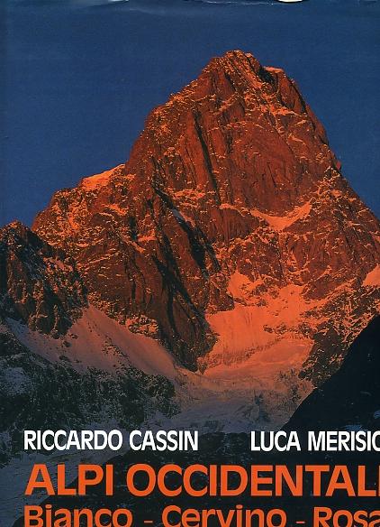 Alpi occidentali