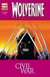 Wolverine n. 212