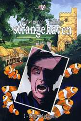 Strangehaven vol. 1