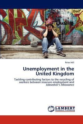 Unemployment in the United Kingdom