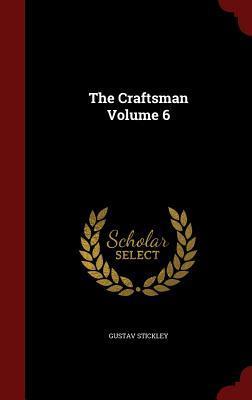 The Craftsman; Volum...
