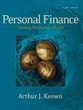 Personal Finance: AN...