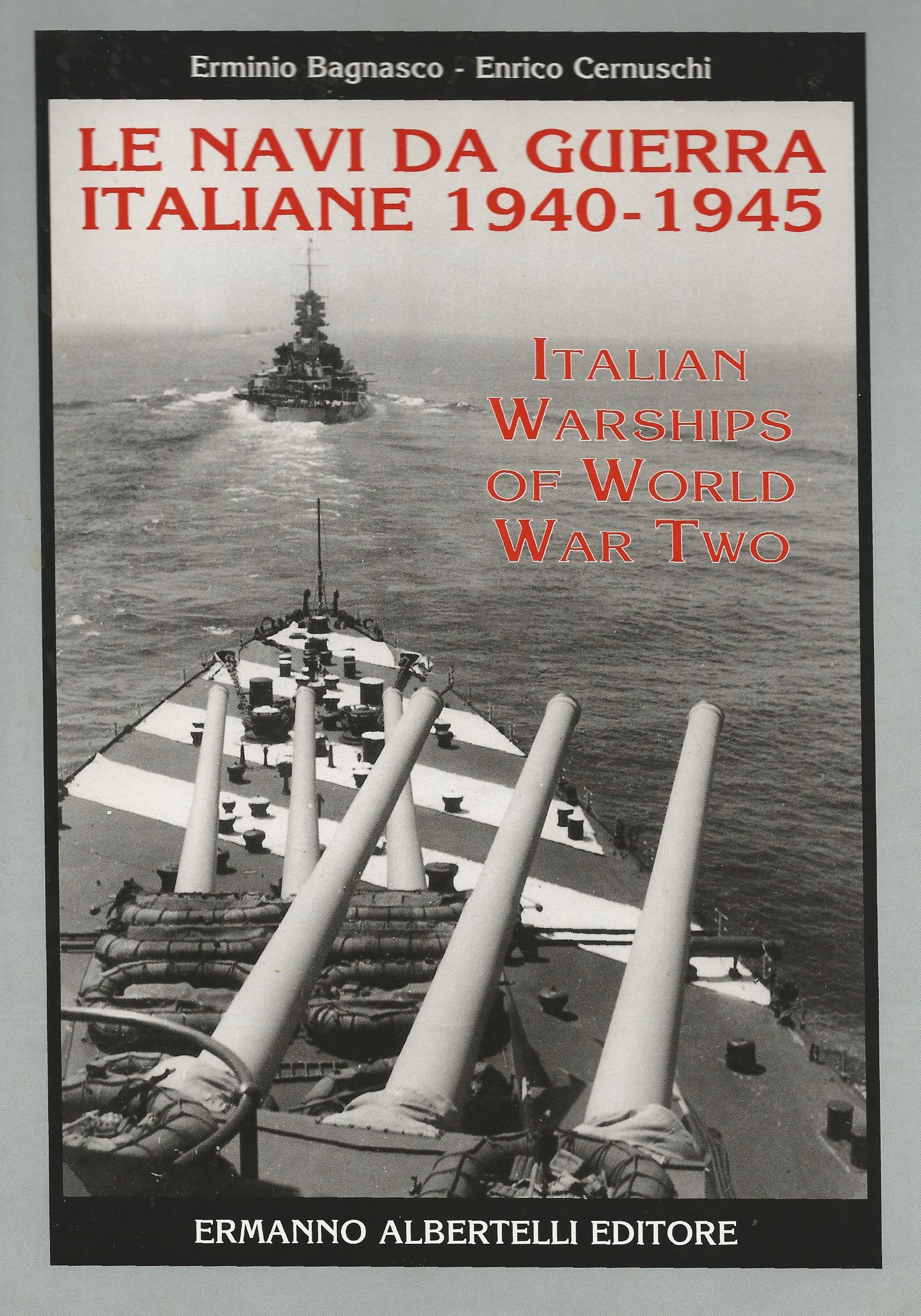 Le navi da guerra it...