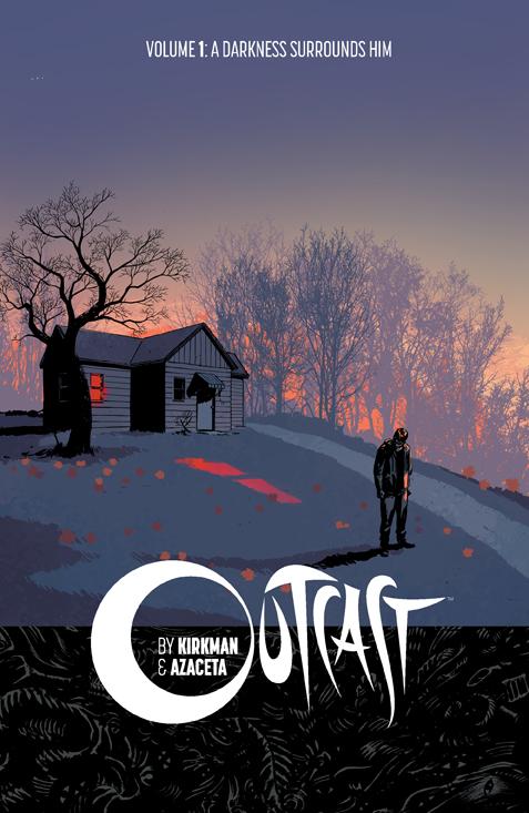 Outcast, Vol. 1